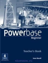 Powerbase Beginner TB